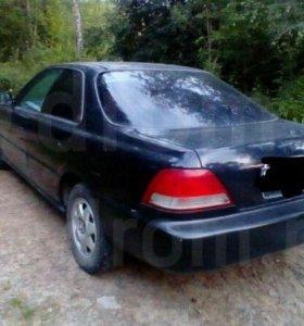 Honda Saber, 1995