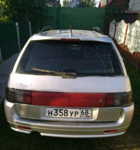 ВАЗ (Lada) 2111, 2004