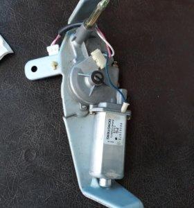 Мотор заднего стеклоочистителя Дэу Матиз