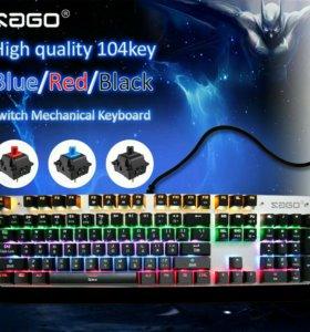 Механическая клавиатура Sago
