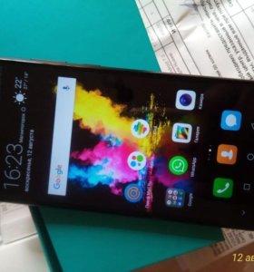 Huawei-Honor7x 4/64гиг 2018г