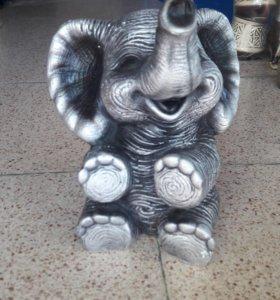 Слон-Копилка