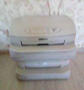 принтер OLIVETTI-PR2E
