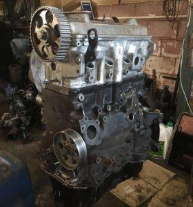 Продам двигатель Volkswagen transporter T4 1,9 ABL