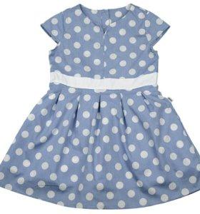 Новые платья мини макси