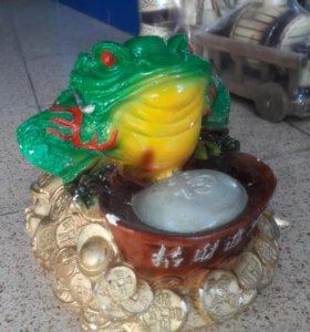 Жаба-Копилка