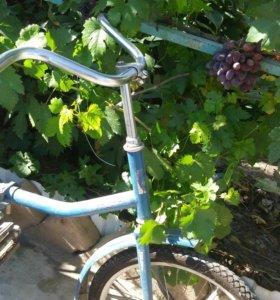 Велосипед тел для информации