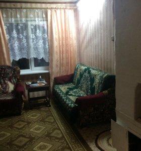 Квартира, 3 комнаты, 52.4 м²