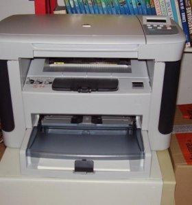 HP LaserJet M1120 МФУ