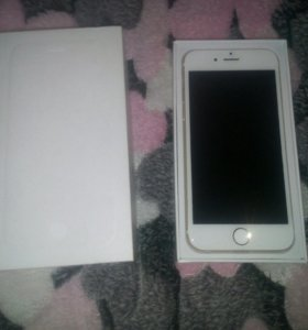 Iphone 6 64 gold