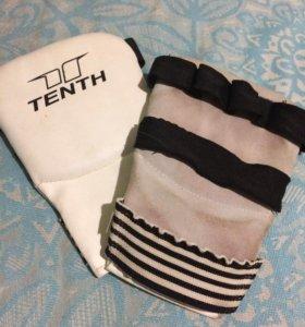 продам перчатки для борьбы