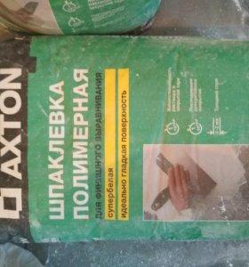 Шпатлевка полимерная 25 кг
