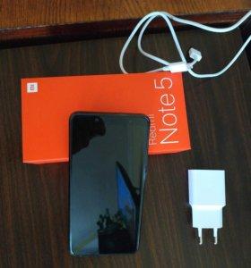 Xiaomi redmi note 5 4g64g