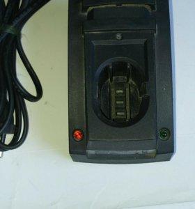 Зарядное устройства от интерскол