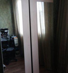панели лдсп с зеркалом