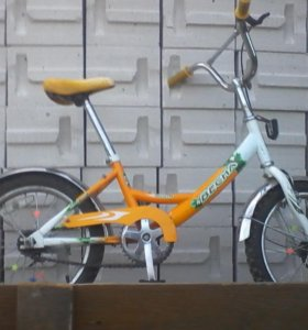 Велосипед для ребёнка