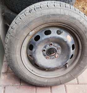 диски  форд R 15