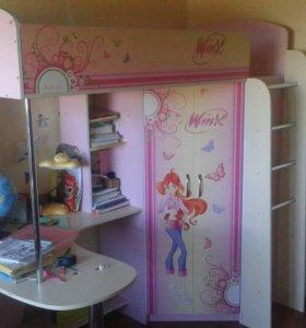 Набор мебели детский