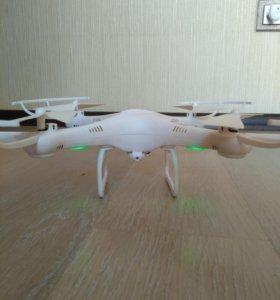 Квадрокоптер PHANTOM HD EDITION