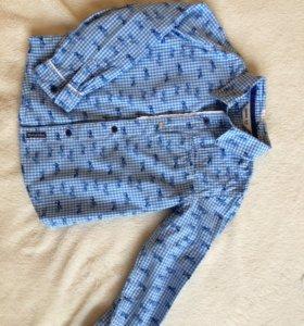 Рубашка (104 см)