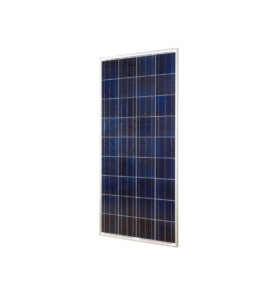 Солнечные батареи (панели) 150 Вт б/у