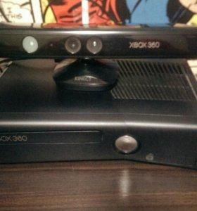 Xbox 360 и аксессуары