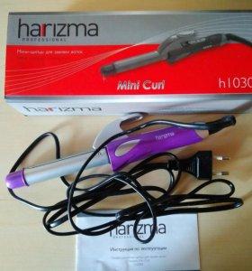 Щипцы Harizma H10305-33 Mini Curl