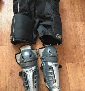 Хоккейная экипировка CCM