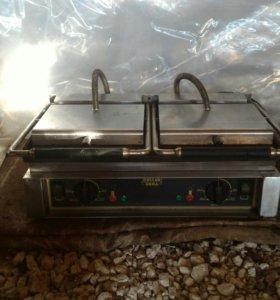 Rolla grill