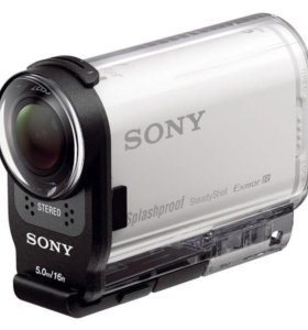Камера sony actioncam HDR-AS200V