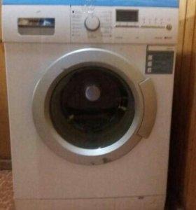 стиральная машина siemens advantiq iq300 5 кг