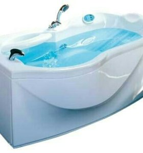 Гидромассажная ванна Jacuzzi J-SHA active DX 9H431