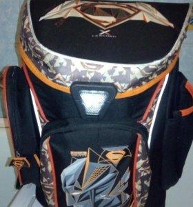 Ранец(Рюкзак) для школы 1-3 класс