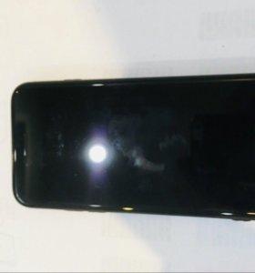 iPhone 7 32Gb, Черный глянец.