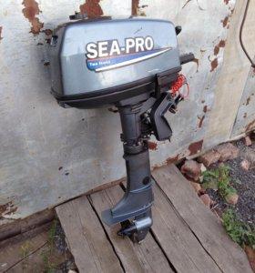 Sea Pro T4S