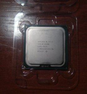 Процессор IntelXeon 3.0Ghz E3110 3.0Ghz/6M/1333/06