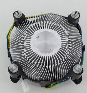 Кулер для процессора LGA 775 70w IntelE18764-001