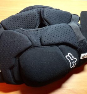 Наколенники Fox Launch Pro Knee Pad Black