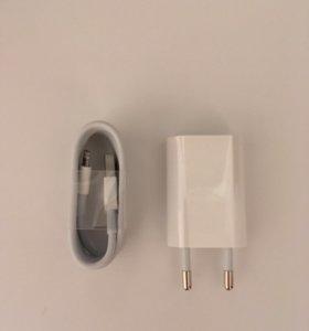Провода и зарядки для iPhone SE