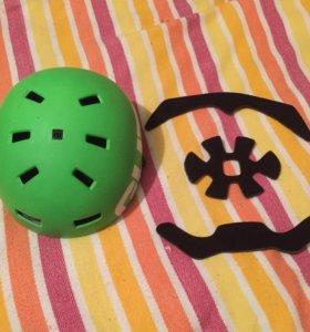Шлем для скейтбординга
