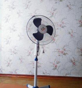 Хороший Вентилятор для дома.