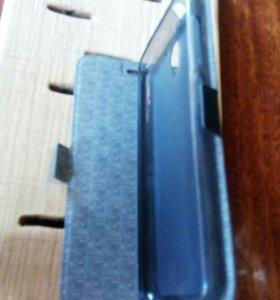 Чехол на ZTE Blade A510