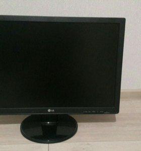 Продам монитор LG 22 дюйма