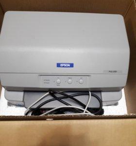 Принтер EPSON PLQ-20D