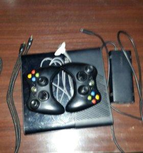 Xbox 360 (250 гб)