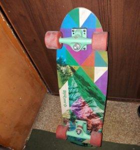 Круизер (скейт)
