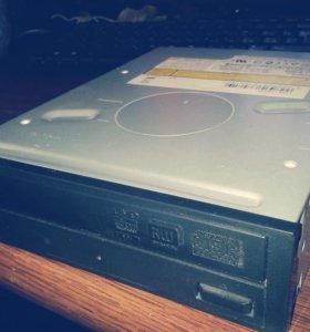 Дисковод NEC ND-4550A DVD-RW