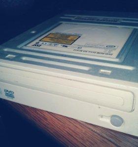 Дисковод DVD-ROM Drive SD-M1912