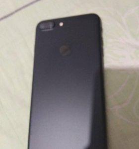 Айфон 7+. На 128 гигов