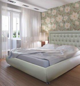 Кровать Валенсия 160*200